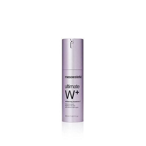 Ultimate W+ whitening essence (serum) 30ml