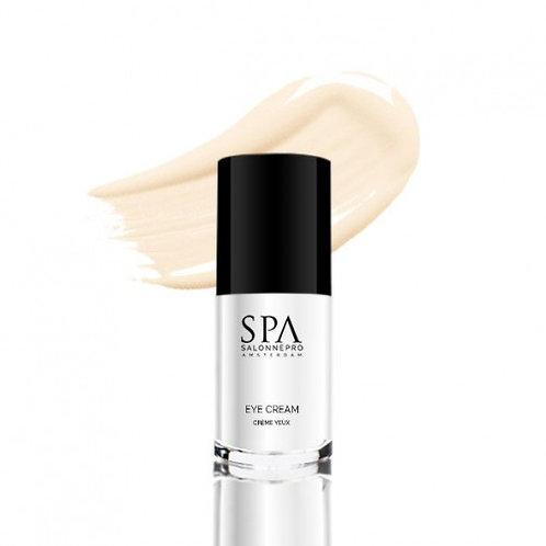 Eye cream SPA