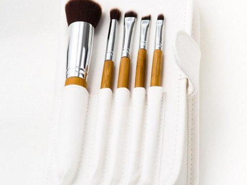 Vegan Brush Set studio mino
