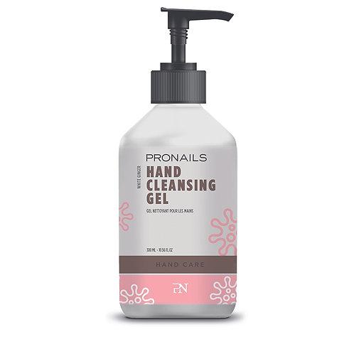 Hand cleansing gel 300ml