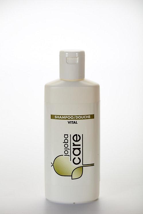Shampoo & douche Vital  250ml