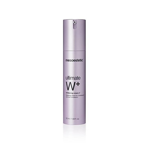 Ultimate W+ whitening cream 50ml