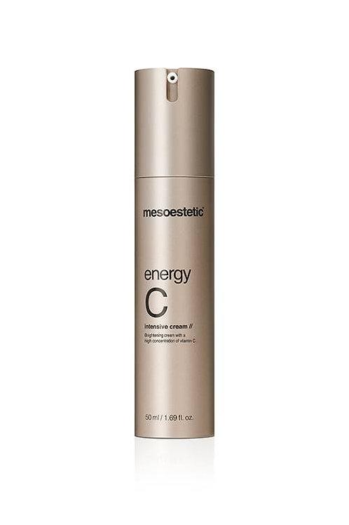 Energy C Intensive cream