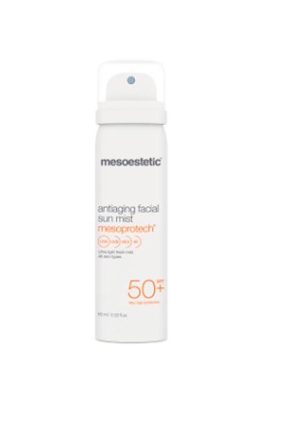 Mesoprotech facial sun mist 50+  60ml