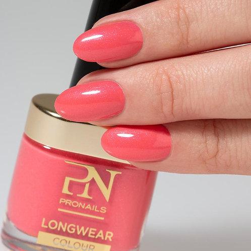Longwear nailpolis 281 / sugar high