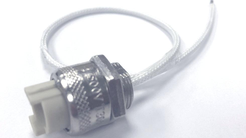 2 x Infrared Lamp Holder R7S