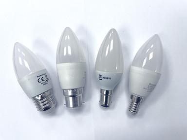 LED - Candles