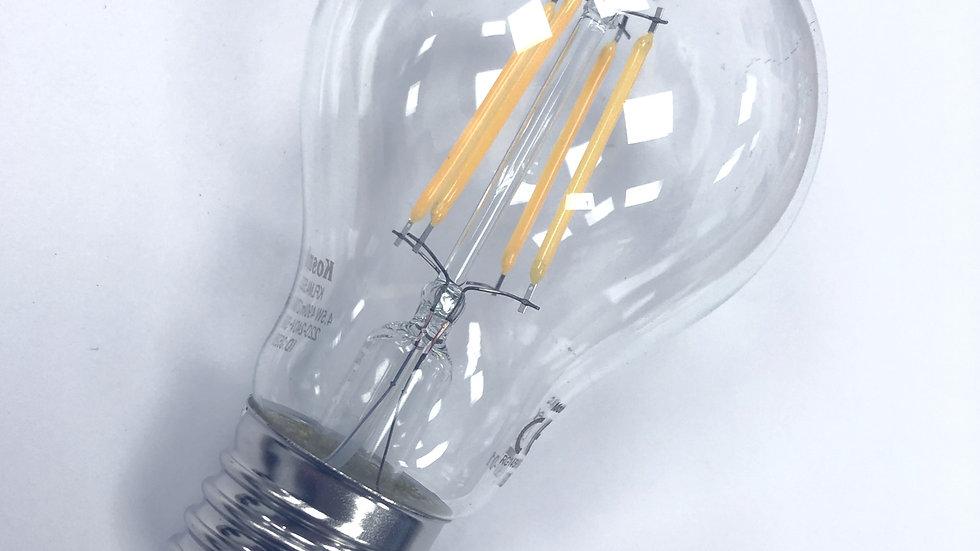 LED - GLS Filament 7w ES