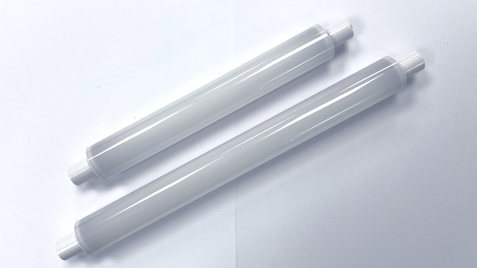LED - Striplight 221mm Opal Warm white