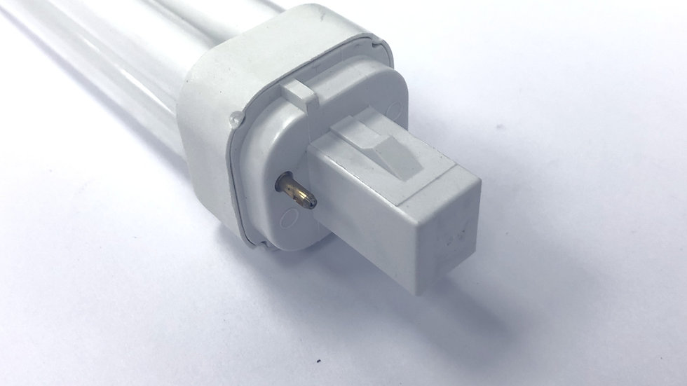 Compact Double - 18w 2pin