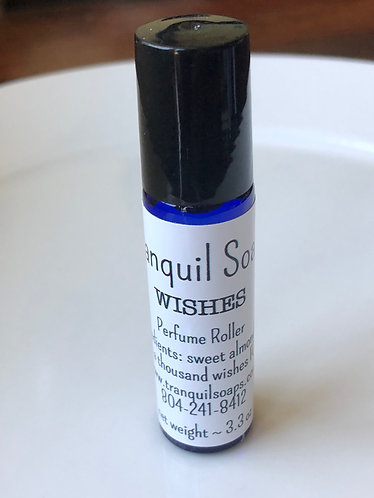 WISHES Perfume Roller