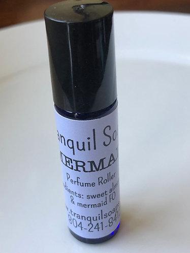 MERMAID Perfume Roller