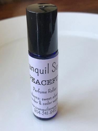 PEACEFUL Perfume Roller