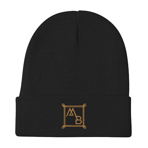 MB Roots Beanie
