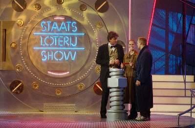 Staatsloterijshow