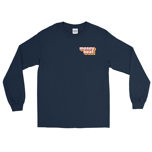Retro Long Sleeve Shirt