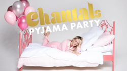 Chantal's Pyjama Show