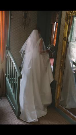 Ido! I do! Brides