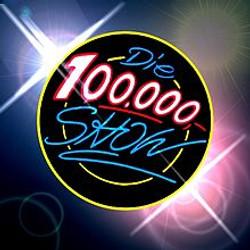 Die 100.000 DM Show