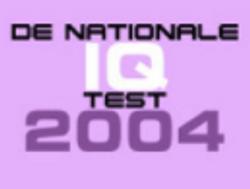 Nationale IQ Test