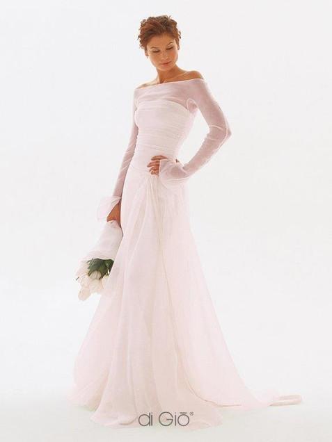 Le Spose di Gio Bruidsmode