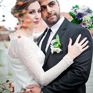 Rita & Sarbjit's Wedding