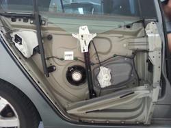 Volkswagen locking actuator failure