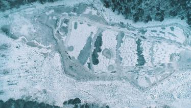 6Sprookjesachtig schaatsen op Pluismeer Lage Vuursche | Wanneer natuurijs kunstijs wordt