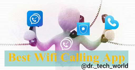 7 Free Wi Fi Calling Apps