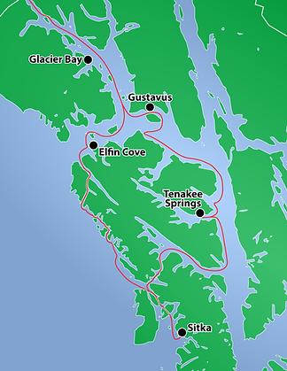 Glacier Bay Trip Map.png