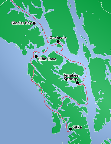Glacier Bay Trip Map.png