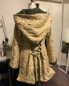 Costume commission
