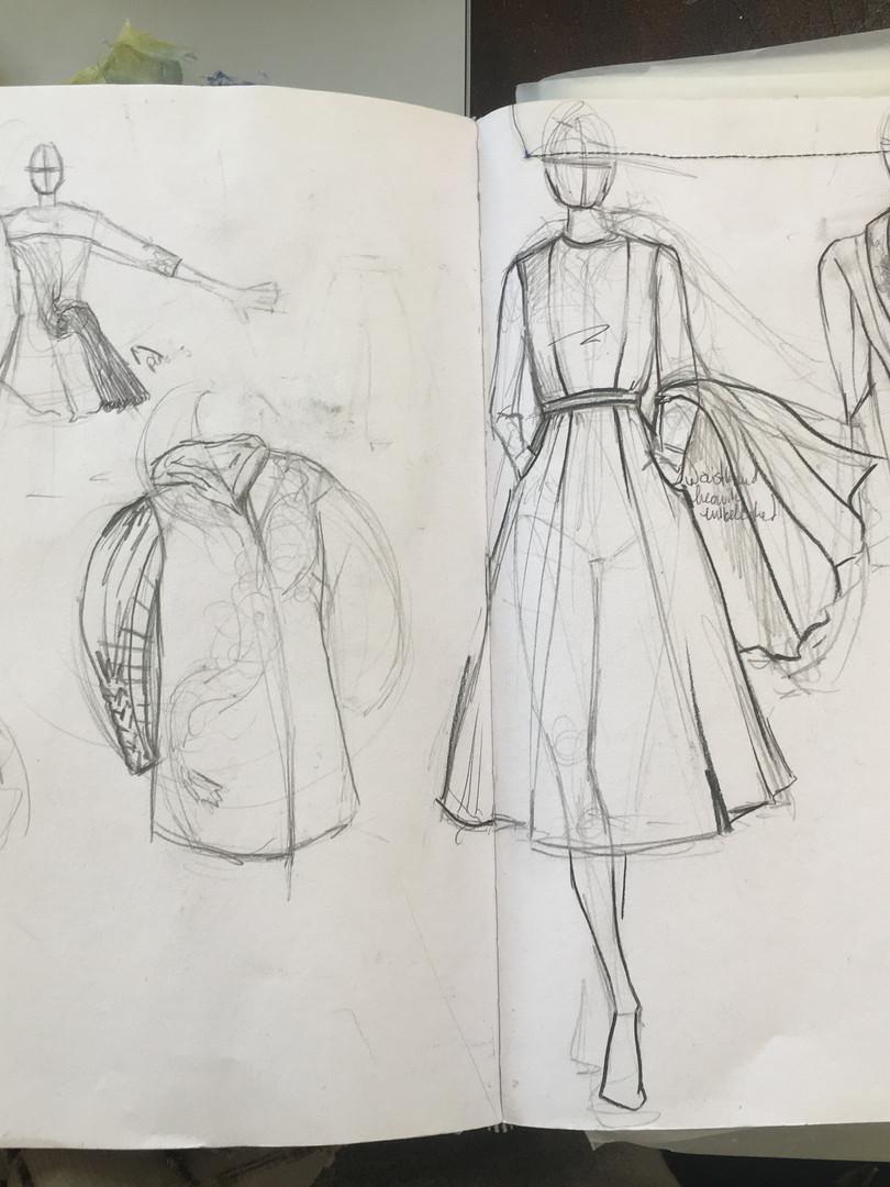 Astriferous sketches