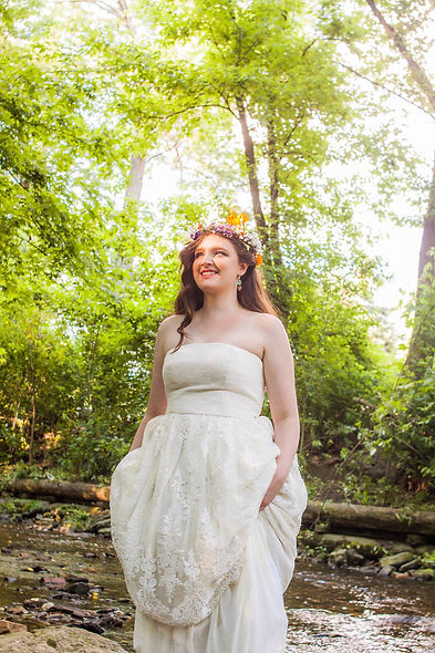 Unicorns and Fairytales styled shoot