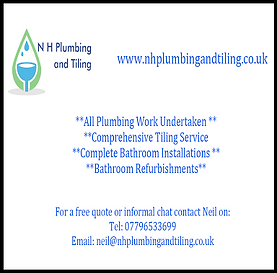 PLUMBER IN GRAMPOUND ROAD