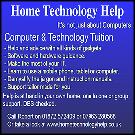 IT SUPPORT CORNWALL
