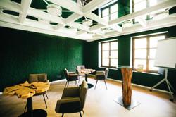 Themenzimmer Seminarhaus