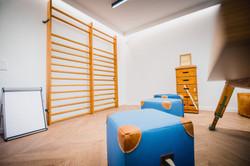 Sportzimmer Seminarhaus