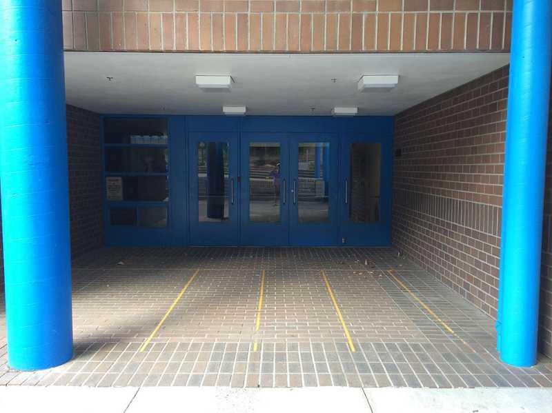 Hallinan Elementary School