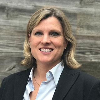Lisa Dunlap, CFO / COO