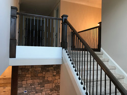 Handrails and Staircases