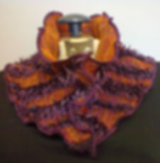Oregon Weaver Collar