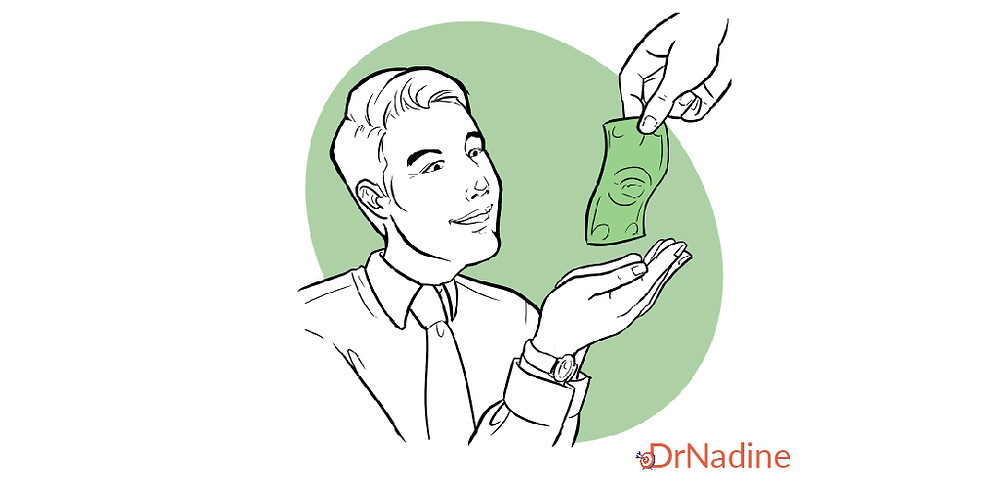 How to be paid what you're worth by Nadine Greiner, PhD. Executive Coach San Francisco