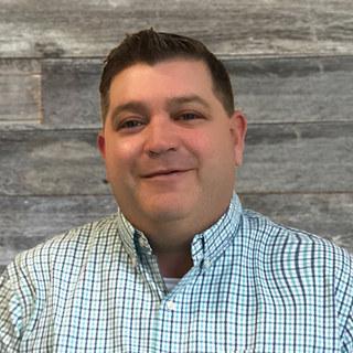 Charles Rathbun, Concrete Estimator/Project Manager
