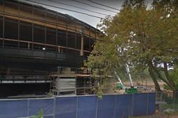 YMCA Demolition Laneco