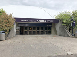 Chiles Center - UOP