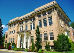 George Fox University