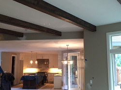 Custom Ceilings