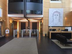 John McEnroe Building