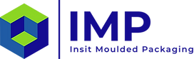 IMP Inisit Moulded Packaging Logo